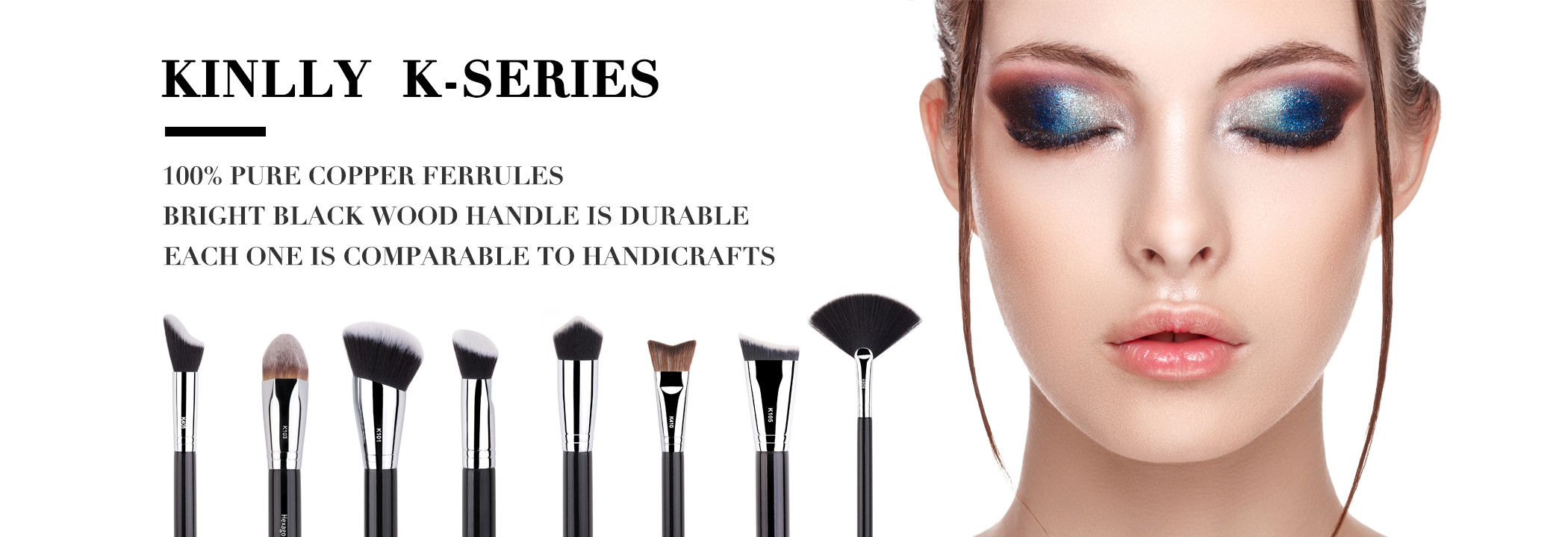 China best Makeup Brush Gift Set on sales